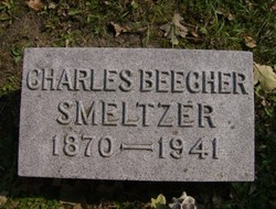 Charles Beecher Smeltzer