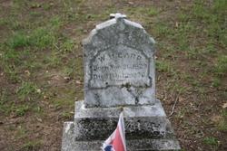 Capt William Harrison Earp