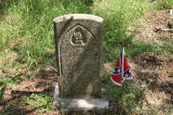 Andrew Jackson Brummett