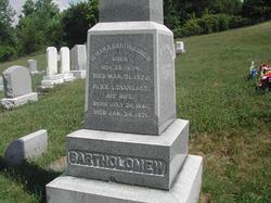 Heman Almon Bartholomew
