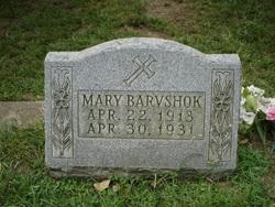 Mary Barushok