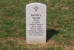 David L. Ward