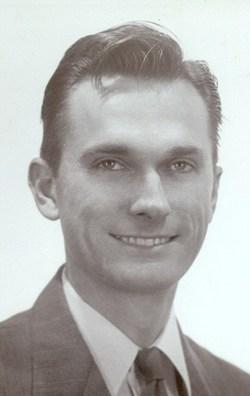 Albert Anthony Budde