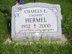 Charles Chopper E. Hermel