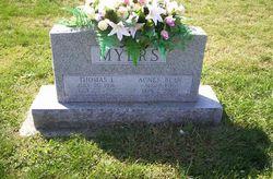 Agnes Bean Myers