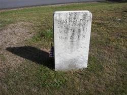 Charles M. Everett