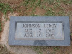 Johnson (Johnny) Leroy Neer