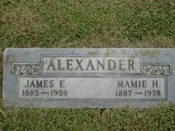 James Elijah Alexander