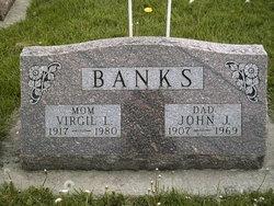 Virgil <i>Cheatham</i> Banks-Fields
