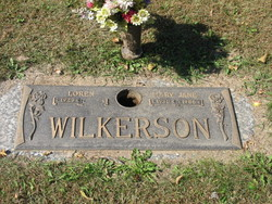 Loren Eugene Wilkerson