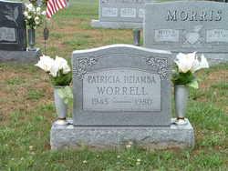 Patricia <i>Dziamba</i> Worrell