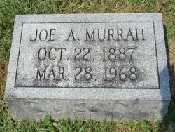 Joseph Arvin Murrah