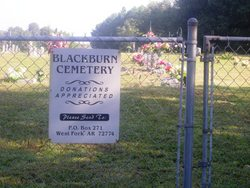 Blackburn Cemetery