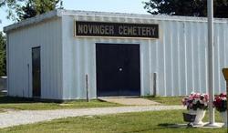 Novinger Cemetery