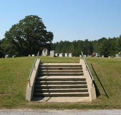 High Hill Baptist Church Cemetery