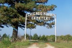 Chicago Mound Cemetery