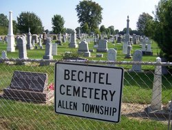Bechtel Cemetery