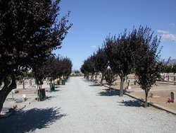 Yamato Cemetery