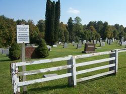 Brookfield Cemetery
