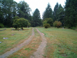 Seal River Cemetery