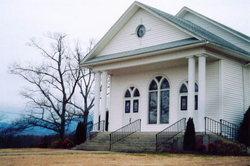 First Baptist Church of Gowensville Cemetery