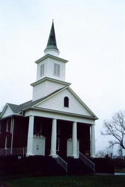 Shiloh Baptist Cemetery