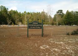 Ebro Community Cemetery