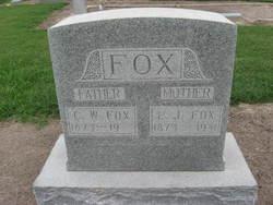 C.W. Fox