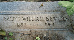 Ralph William Newton