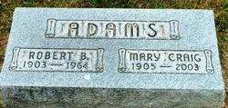 Robert B. Adams