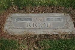 Offie Mae <i>Hogan</i> Ricou