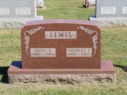 Charles Floyd Lewis