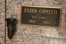 Mabel Eileen <i>Walter</i> Coppetti