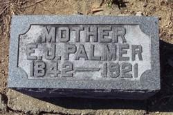 Elizabeth Jane <i>Grace</i> Palmer