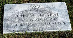 John William Jack Current