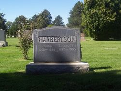 James Harbertson