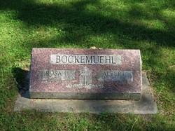 Rosa U. Bockemuehl