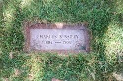 Charles B Bailey