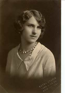 Harriet Mary Hattie <i>Klaprat</i> Caylor