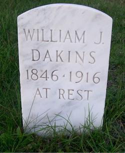 William J. Dakins