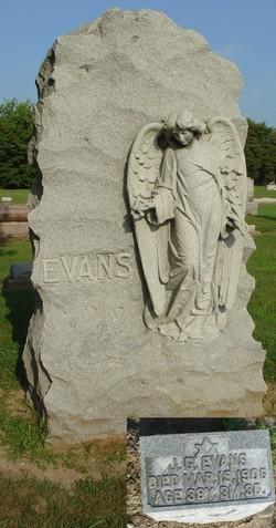 J. G. Evans