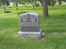 Albert Leonard Johnson