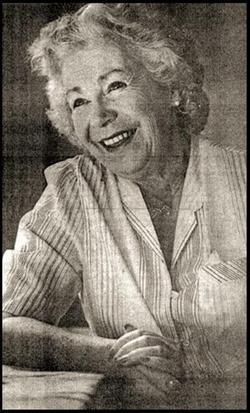 Marie <i>Lyons</i> Killilea