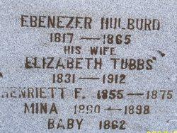 Baby Hulburd