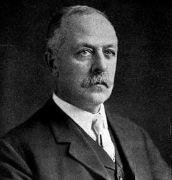 William Atkinson Jones