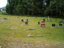 Rosburg Cemetery