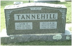 Sam R Tannehill