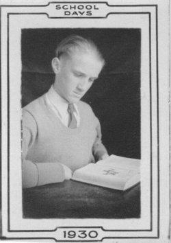 Chester Robert Lewis