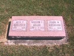 Frank W. Alexander