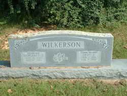 Margaret Ellen <i>Deese</i> Wilkerson